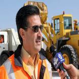 فعالیت مؤثر تشکلهای صنفی حملونقل جادهای ضامن تحقق مفاهیم توسعه پایدار استان فارس