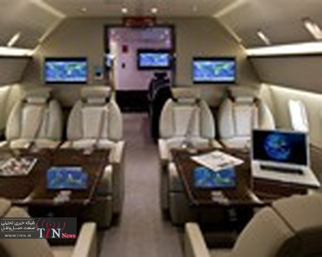 Jet cabin controls going hands free