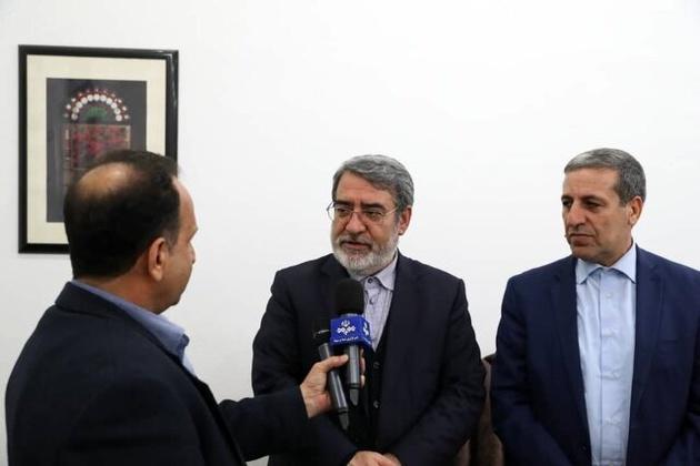 مشکلات لنجداران بوشهری بررسی میشود