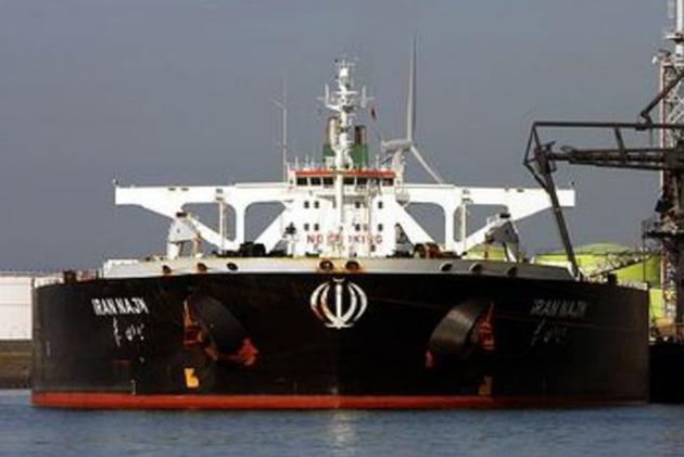 چین 24میلیون بشکه نفت از ایران خرید