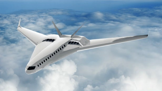 NASA backs development of cryogenic hydrogen system to power all-electric aircraft