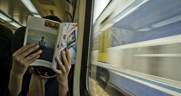 آمادگی مترو برای راهاندازی کافه کتاب در ایستگاهها