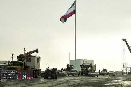 بازید نوبخت از آزادراه تهران-شمال