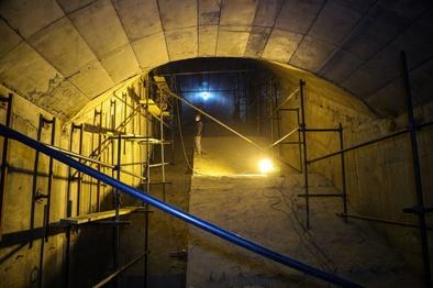 متروی تهران - پردیس و بررسی چند دغدغه زیستمحیطی