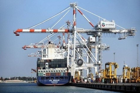 AMSA mentions the ongoing prohibition of asbestos on ships