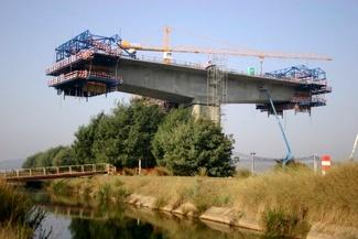 پل ها چگونه ساخته میشوند؟