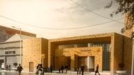 نمایشگاه آثار معماری ایستگاههای مترو برگزار میشود+تصاویر