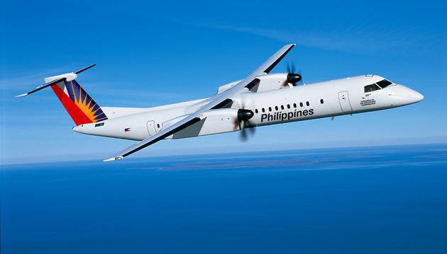 Philippine Airlines Orders Seven More Bombardier Q400 Aircraft