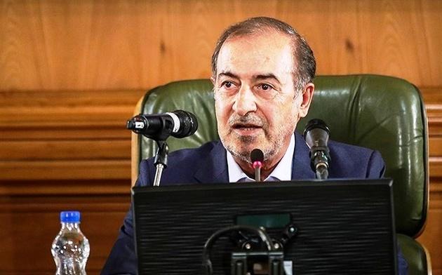 الویری: هنوز بهطور قاطع دلیل استعفای شهردار تهران را نمیدانیم