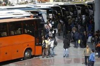 رشد 3 درصدی جابهجایی مسافر از استان مازندران