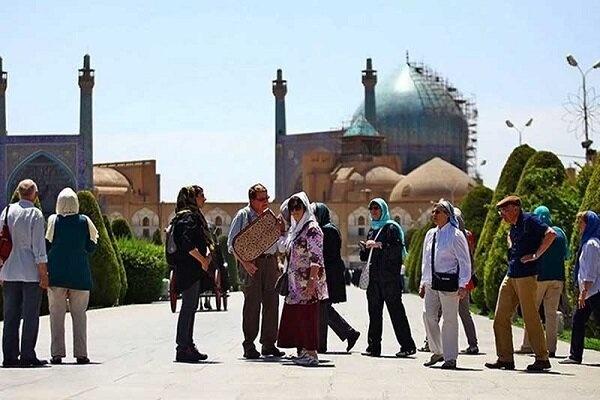 راهاندازی طرح توانمندی راهنمایان در پاسخگویی به گردشگران خارجی