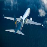 عمانایر سومین بوئینگ  737 را به ناوگان خود اضافه کرد