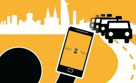 شرط جدید برای فعالیت تاکسیهای اینترنتی در فرودگاهها