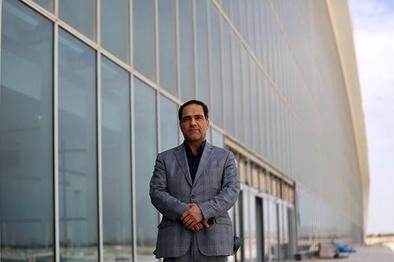 بررسی درخواستهای سرمایهگذاران در فرودگاه امام