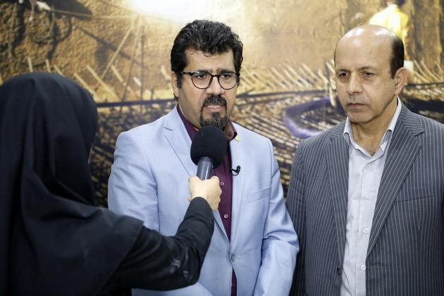 مترو تا 3 سال دیگر به نمایشگاه تهران میرسد
