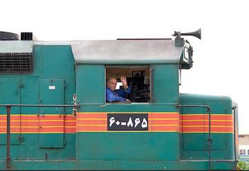 پیشنهاد ساخت واگن و موتورهای سرد راه آهن