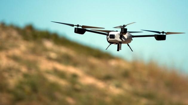 United Arab Emirates To Ban Drone Imports