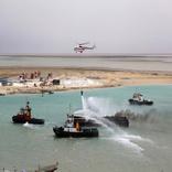 معرفی ایدهها و فناوریهای برتر دریایی کشور در آبان
