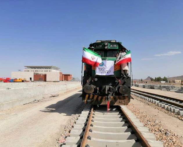 آغاز تملک اراضی خطآهن شلمچه-بصره توسط عراق