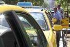 جریمه رانندگان تاکسی شهرستانها در صورت ورود به  طرح ترافیک