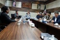 ◄ دیدار مدیرعامل اتحادیه تاکسیرانی با شهردار اردبیل