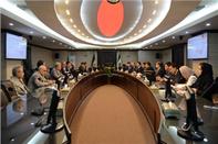 امضای تفاهم نامه همکاری استراتژیک بین IRISL و اتاق بازرگانی چین