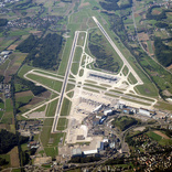 1.3% more passengers at Zurich Airport in 2019 and over CHF 600 million in commercial turnover for the first time