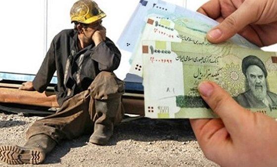 درآمد کارگران یکسوم هزینه خانوار را تامین میکند