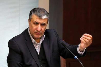 بهار سال 1400؛ زمان تکمیل راه آهن دو خطه تهران - قزوین - زنجان