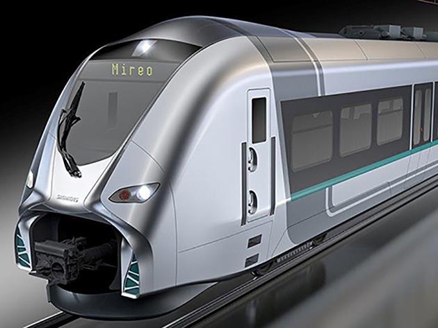 DB Regio selected for Rhein-Neckar operating contract