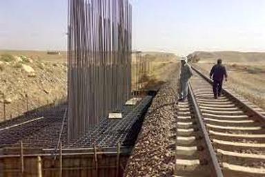 مشکل تملک اراضی ایستگاه راهآهن در شهرکرد بهزودی حل میشود