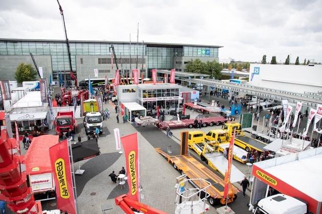 نمایشگاه هانوفر 2018 در آلمان