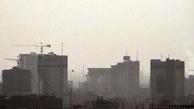 تداوم آلودگی هوا در پایتخت