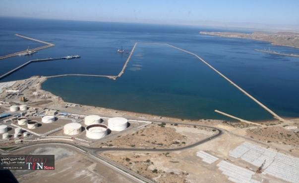 بررسی ایجاد پایانه صادرات مواد معدنی در بندر چابهار