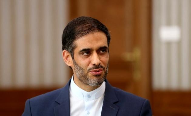 انتصاب سعید محمد به دبیری شورای عالی مناطق آزادو ویژه اقتصادی