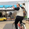 دوستی با دوچرخه
