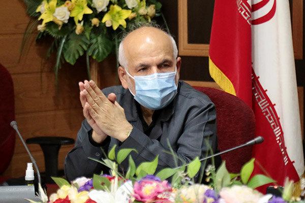 اسکله بوشهر پاسخگوی نیازهای روز نیست