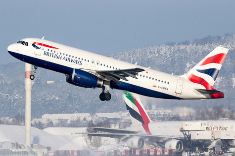 British Airways Mixed Fleet Cabin Crew Announce Two-week Strike Amid Blacklisting Accusations