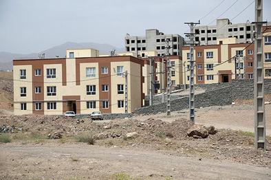 ٣٧٠هزار واحد مسکن ملی تعیین تکلیف شد