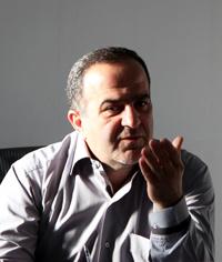 تدوین برنامه ۵ساله سوم شهرداری منطقه ۱۳ تهران