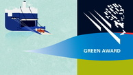 Green Award program expanded to Ro-Ro Cargo Ships