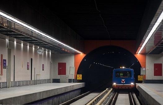 قطار شهری ارومیه تا پایان ۱۴۰۴ راه اندازی می شود