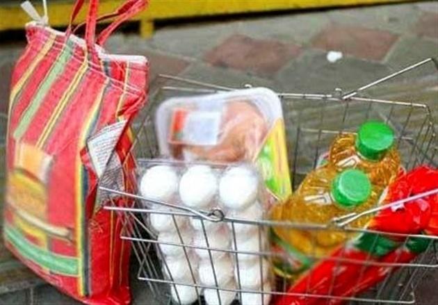 واریز مبلغ سبد حمایت غذایی به حساب یارانه افراد