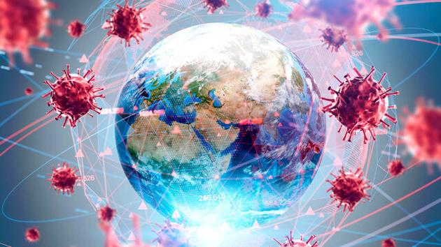 شمار مبتلایان در جهان به ۱۵ میلیون نفر نزدیک می شود