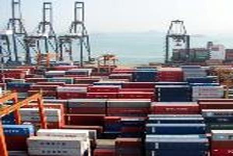ترانزیت بالغ بر ۱۱ میلیون تن کالا از مرزهای کشور