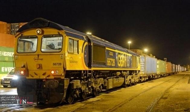 Etihad Rail signs transport service deal with Ceva Logistics
