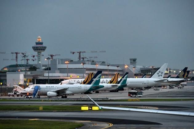 شلوغترین مسیر هوایی بینالمللی جهان کجاست؟