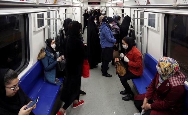 شهروندان تهرانی درباره کاهش ساعت کاری مترو و اتوبوس چه میگویند؟