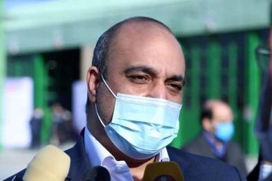 پارکینگ و پایانه بزرگ آزادی مشهد توسط ریاست جمهور افتتاح می شود