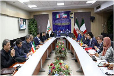 برگزاری نشست کارگروه حملونقل بینالمللی جادهای ایران و ایتالیا